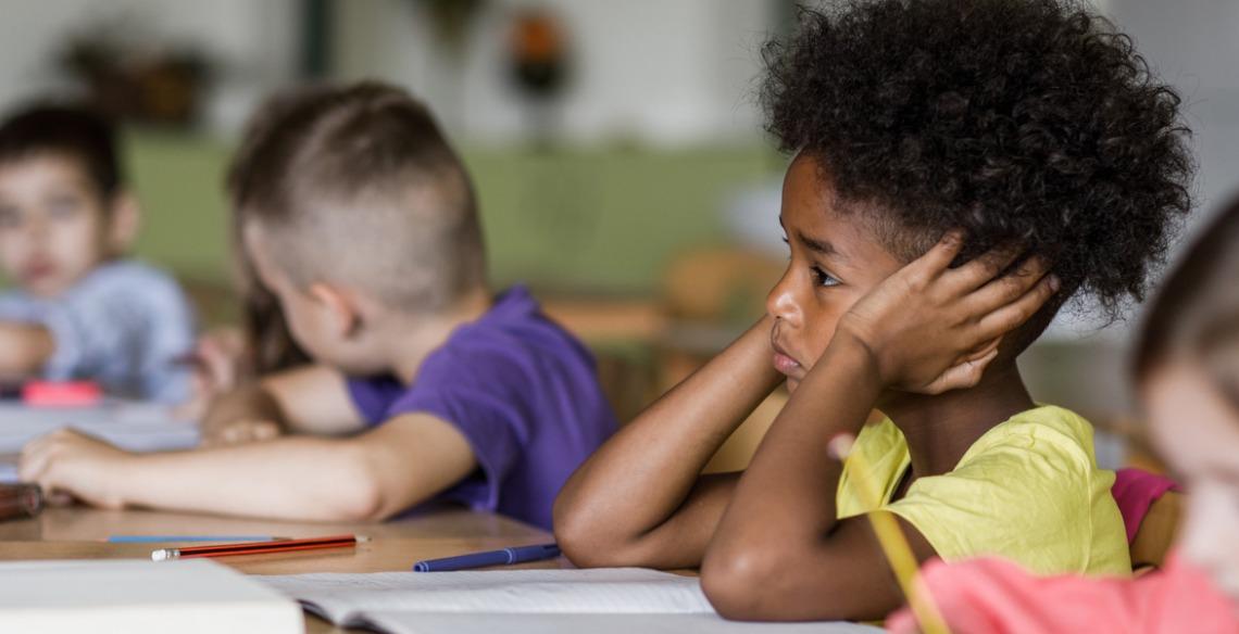Baixo rendimento escolar: como posso ajudar meu filho na escola?