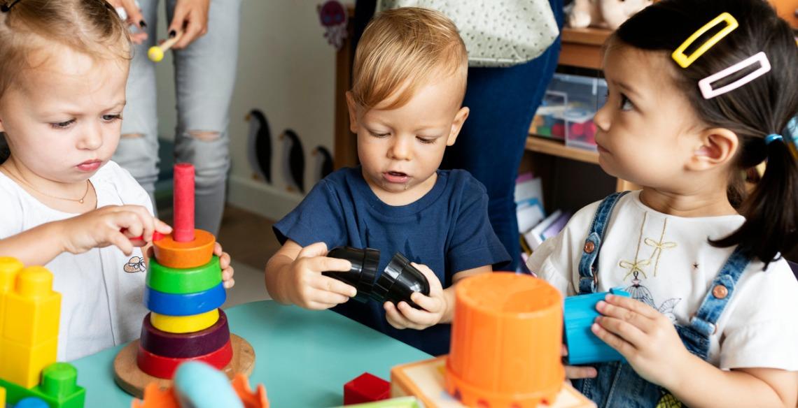 Jogos infantis como ferramentas de aprendizagem