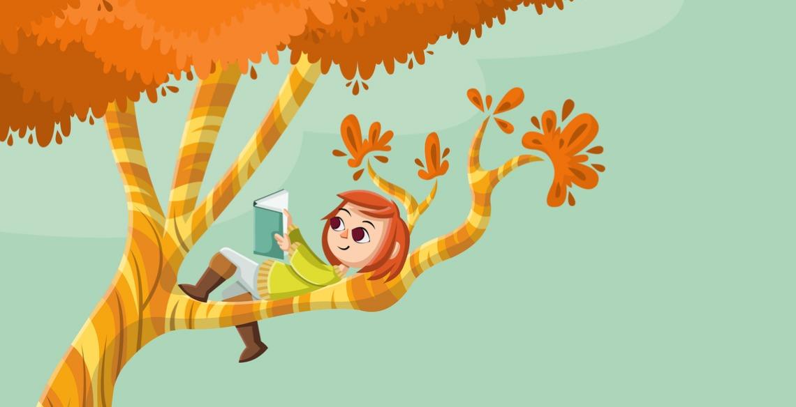 9 livros sobre meio ambiente para crianças