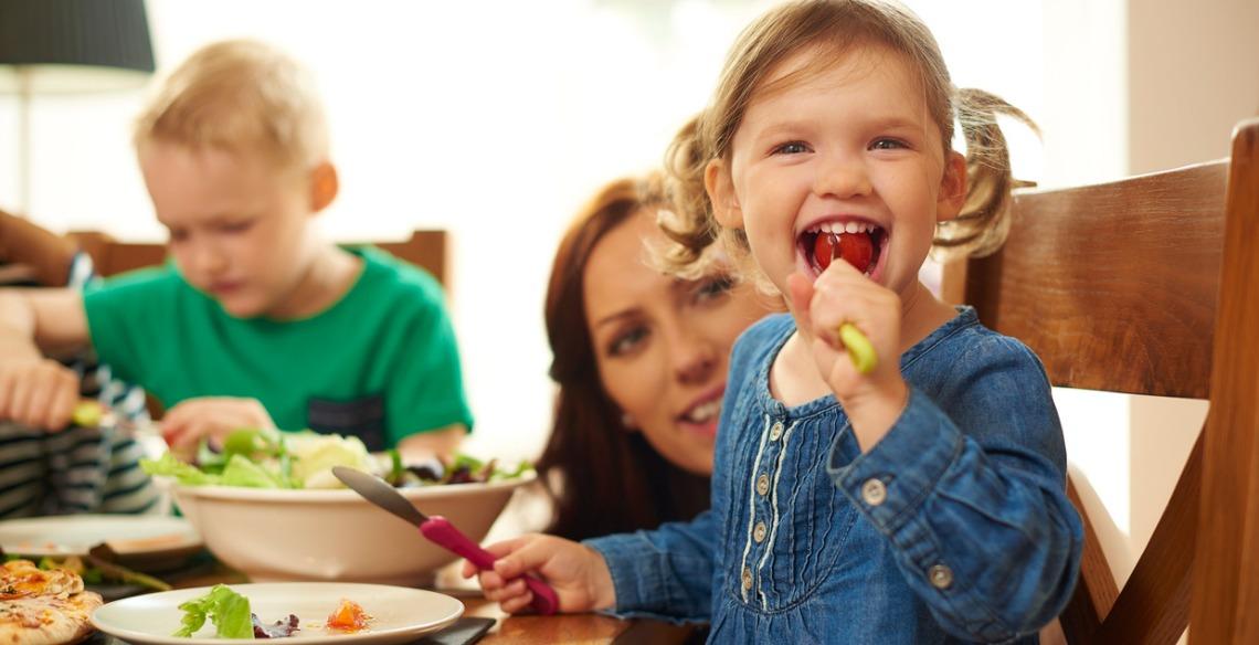 11 alimentos para fortalecer a imunidade das crianças nesse inverno
