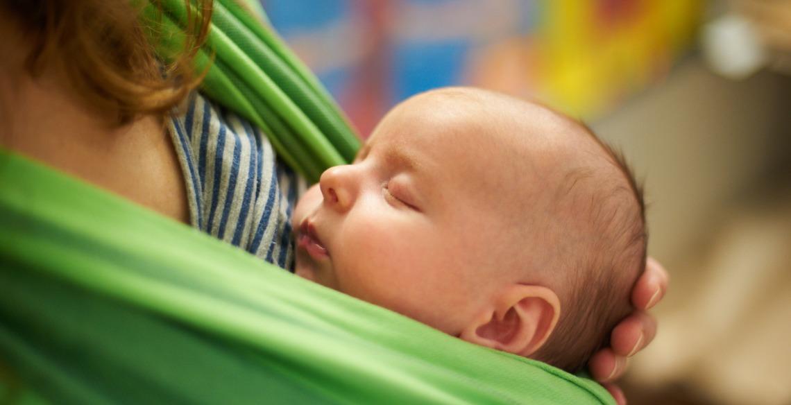 Exterogestação: gestando depois do nascimento