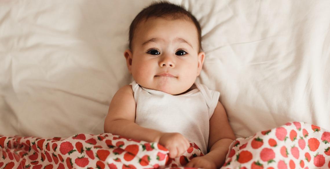 Meu bebê não dorme: o que fazer?