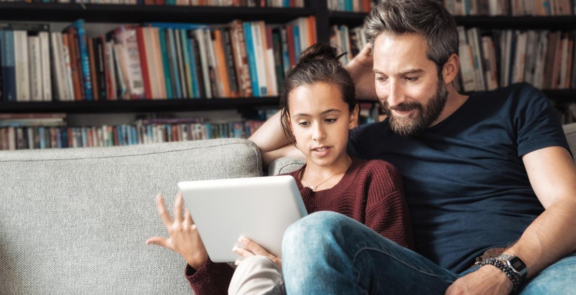 Reeducação digital: o que nós, adultos, ainda precisamos aprender?
