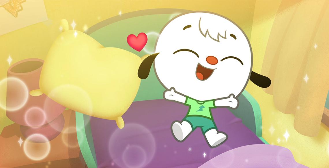 6 dicas de desenho animado sobre emoções para crianças