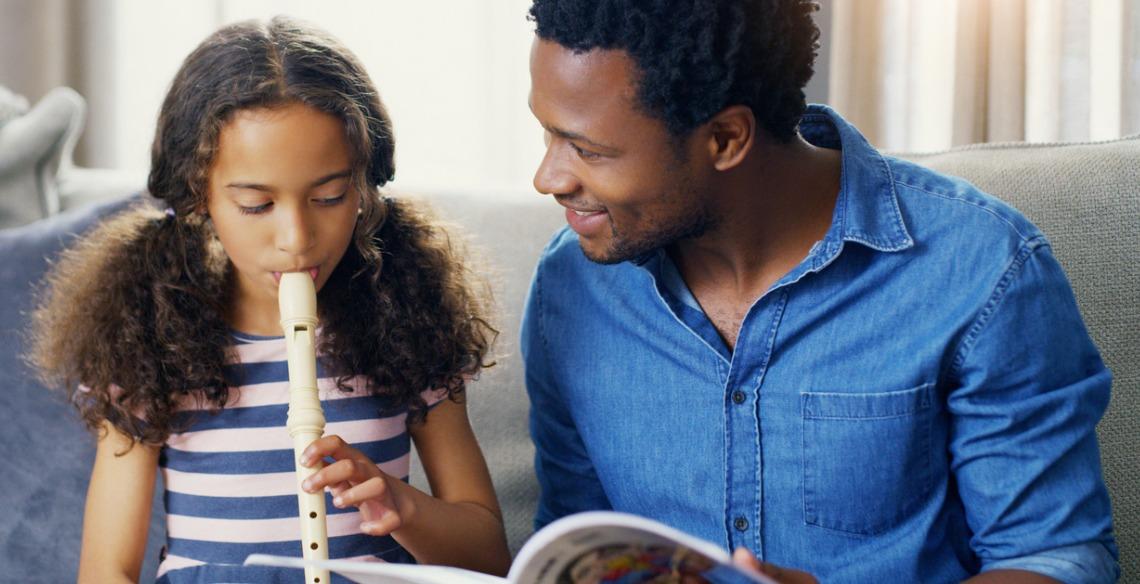Tudo o que você precisa saber sobre musicalização na infância