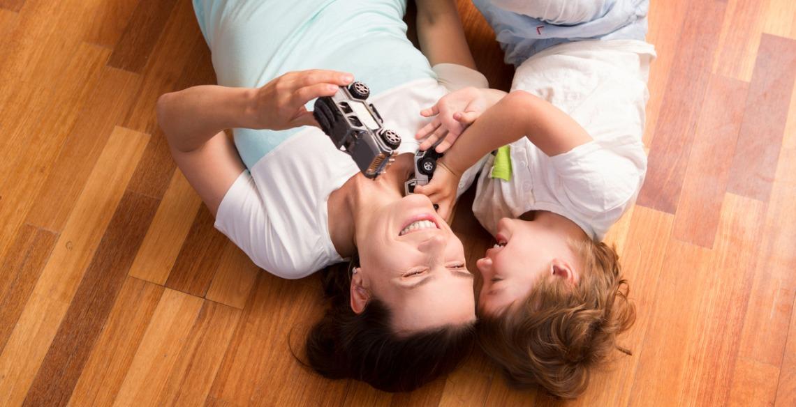 Dia das Crianças: 5 atividades para ser criança por um dia