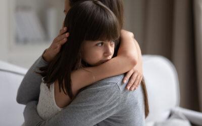 Como explicar a depressão para crianças?