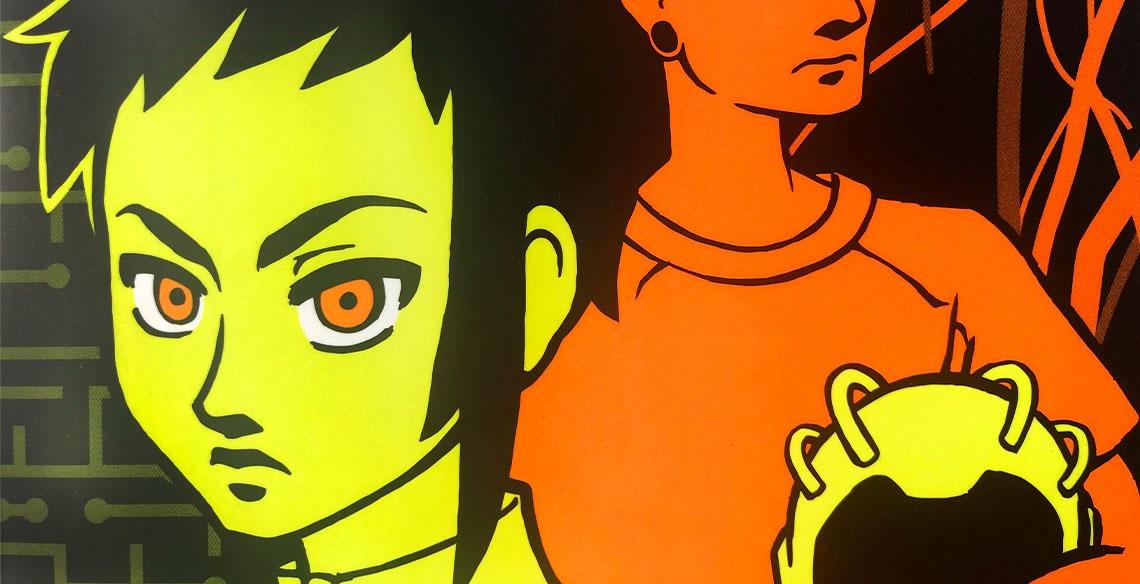A Criatura: um livro sobre games e adolescência