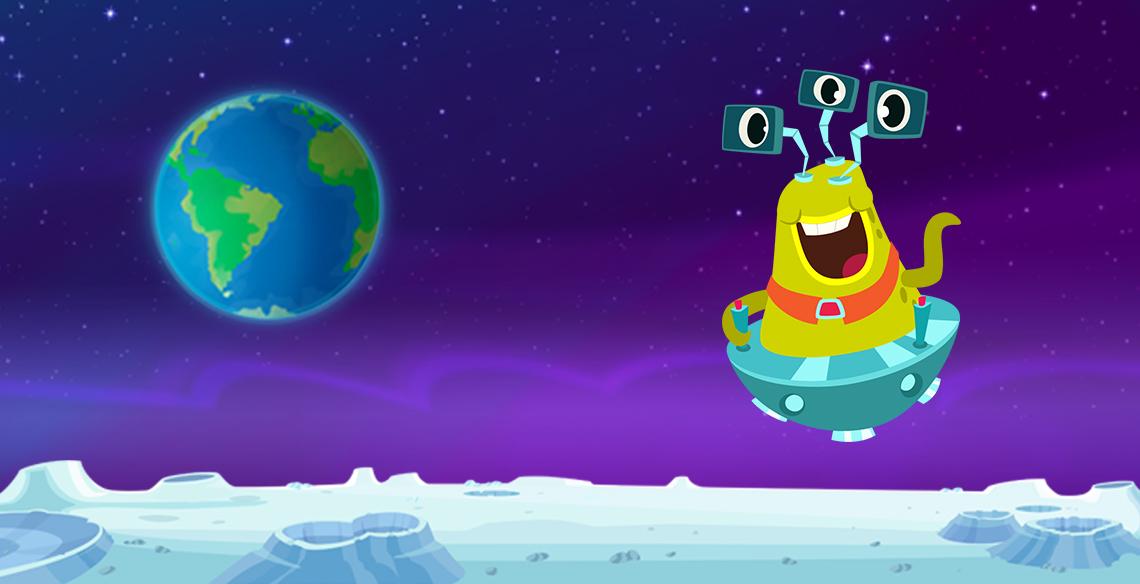 Lançamento PlayKids estimula a curiosidade das crianças