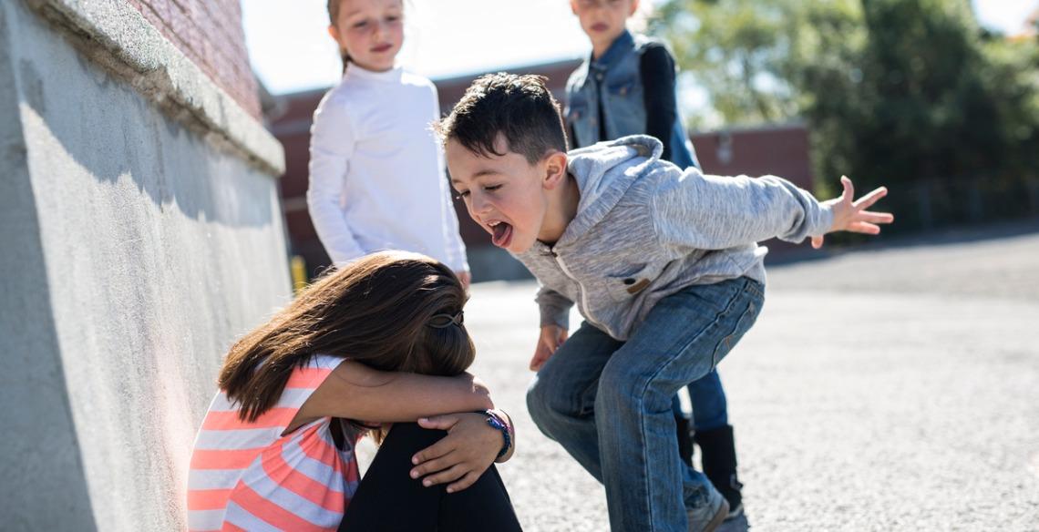 4 conteúdos infantis para falar sobre bullying