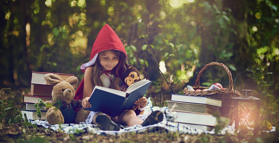5 curiosidades sobre clássicos da literatura infantil