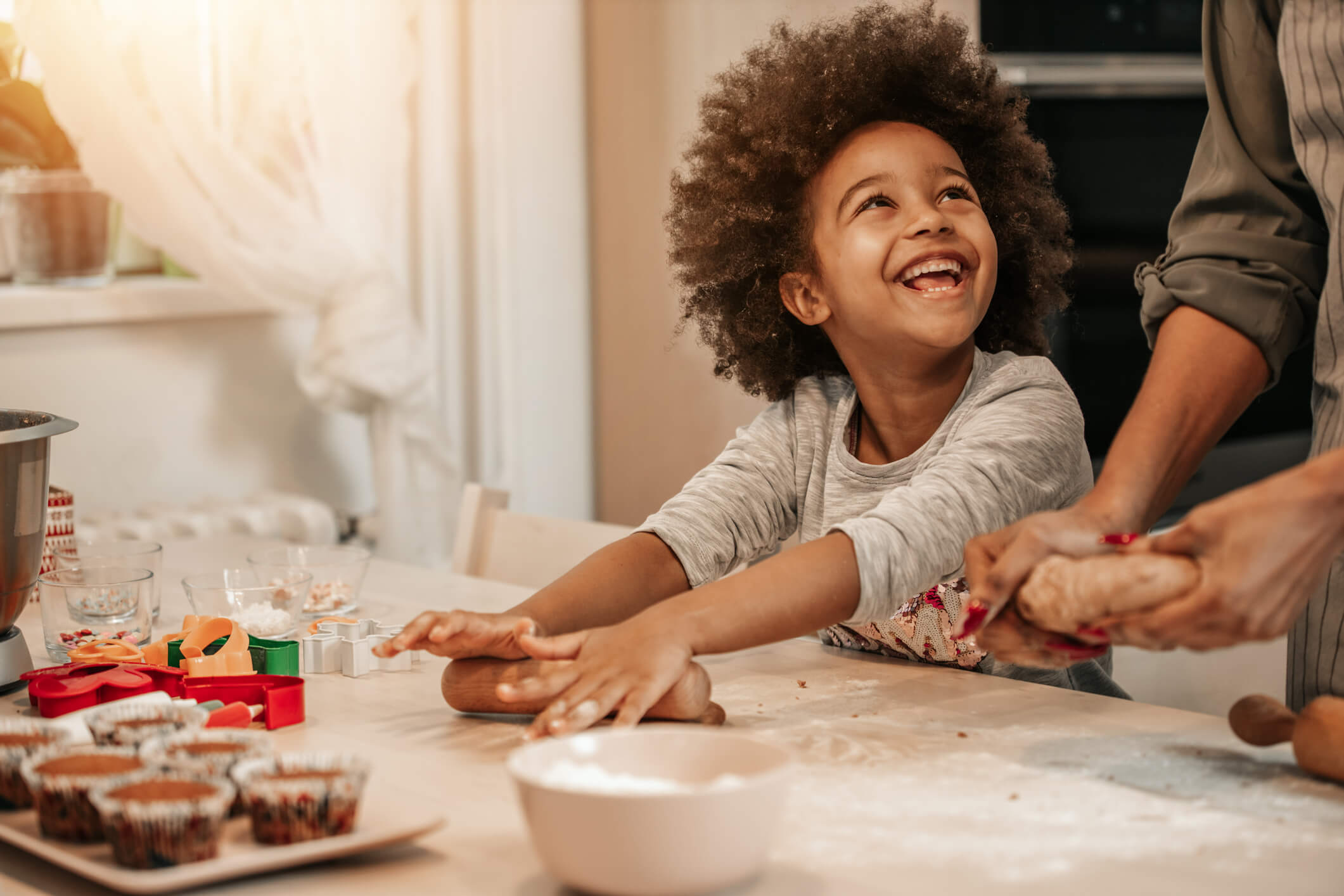 5 receitas de Natal para fazer com as crianças