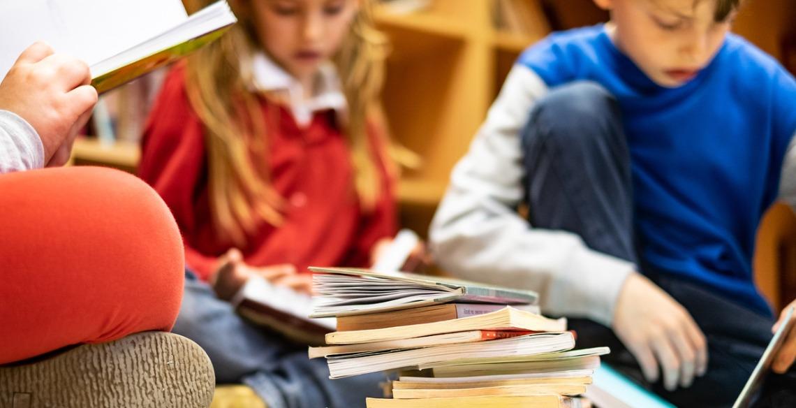 15 livros da Leiturinha já adotados em escolas