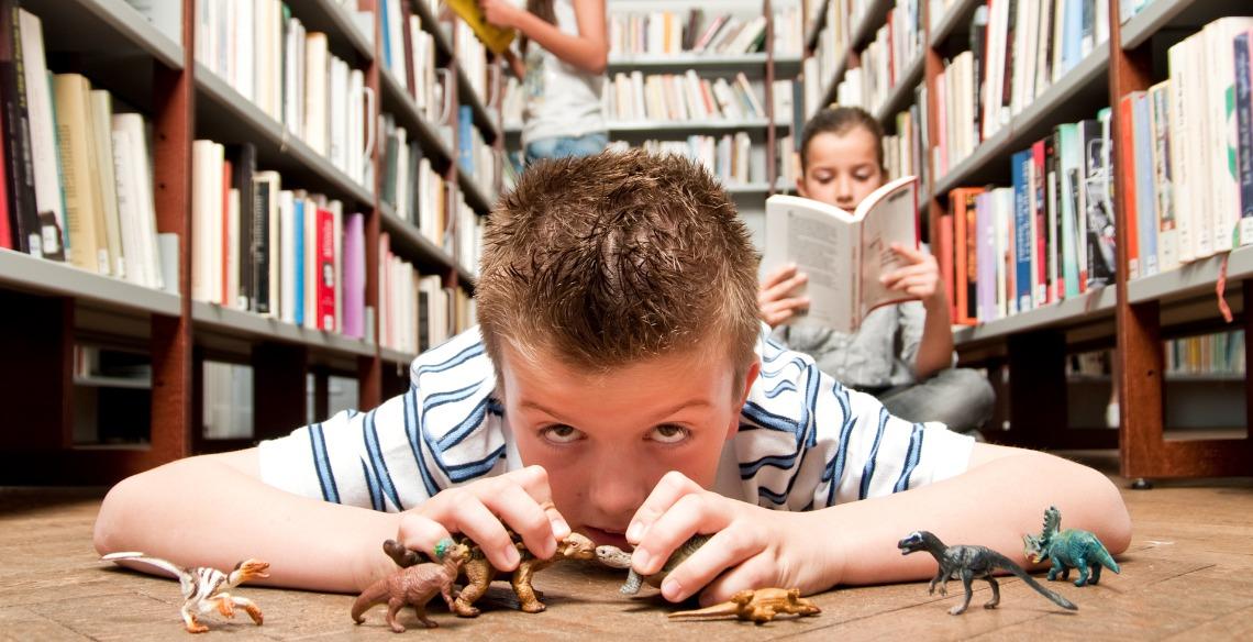 5 dicas para despertar o interesse pela leitura novamente
