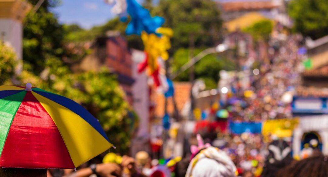 Fique Ligado: Bloquinhos infantis para curtir o carnaval em família
