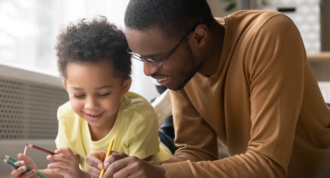 Como e porque devemos envolver o pai na educação dos filhos