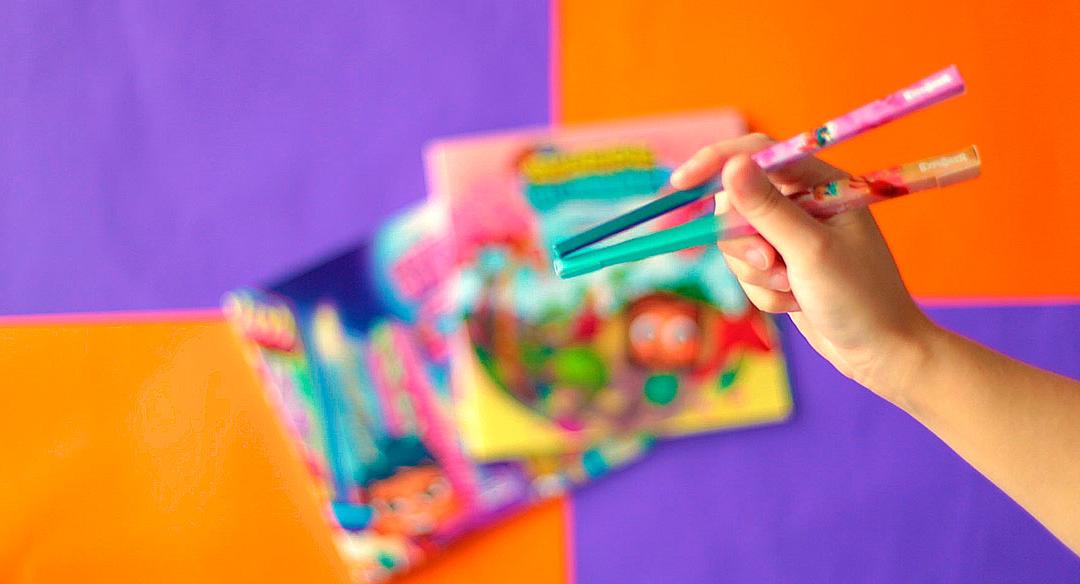 Apresentando a cultura japonesa para crianças