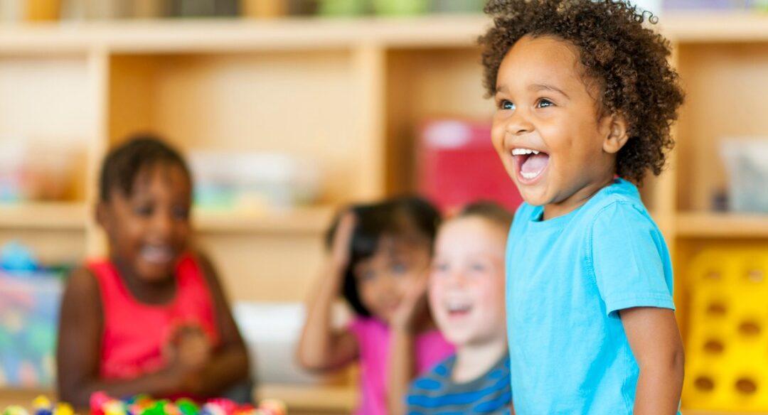 As creches auxiliam no desenvolvimento da linguagem?
