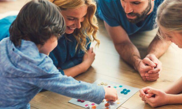 10 jogos de tabuleiro para jogar com toda a família