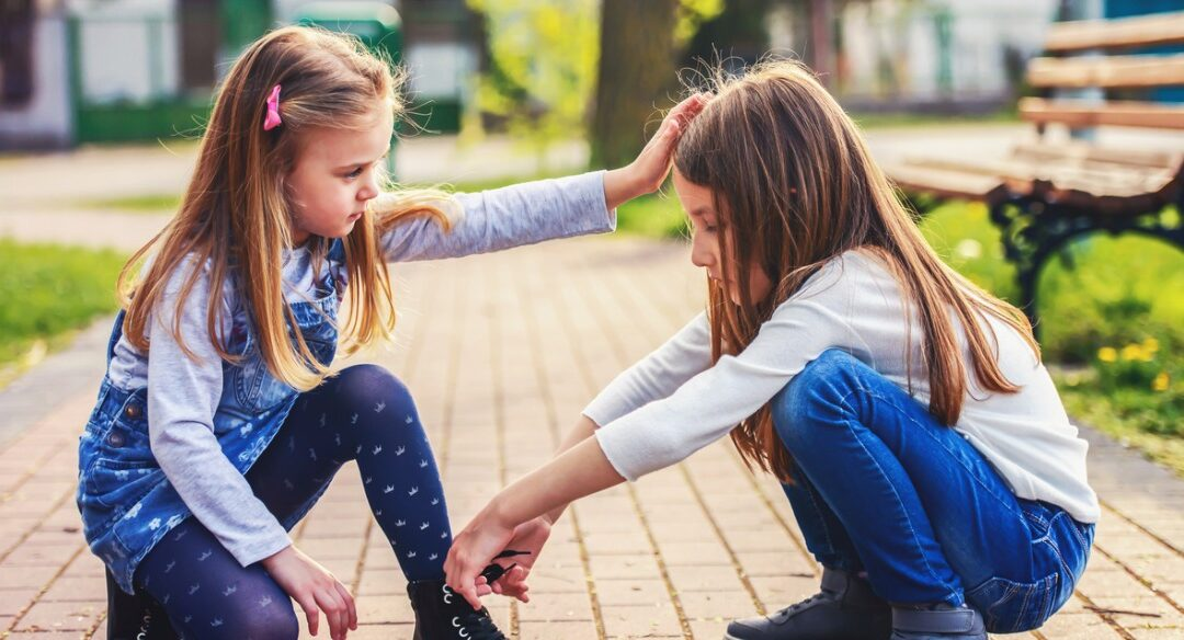 Como ensinar seu pequeno a pensar coletivamente?