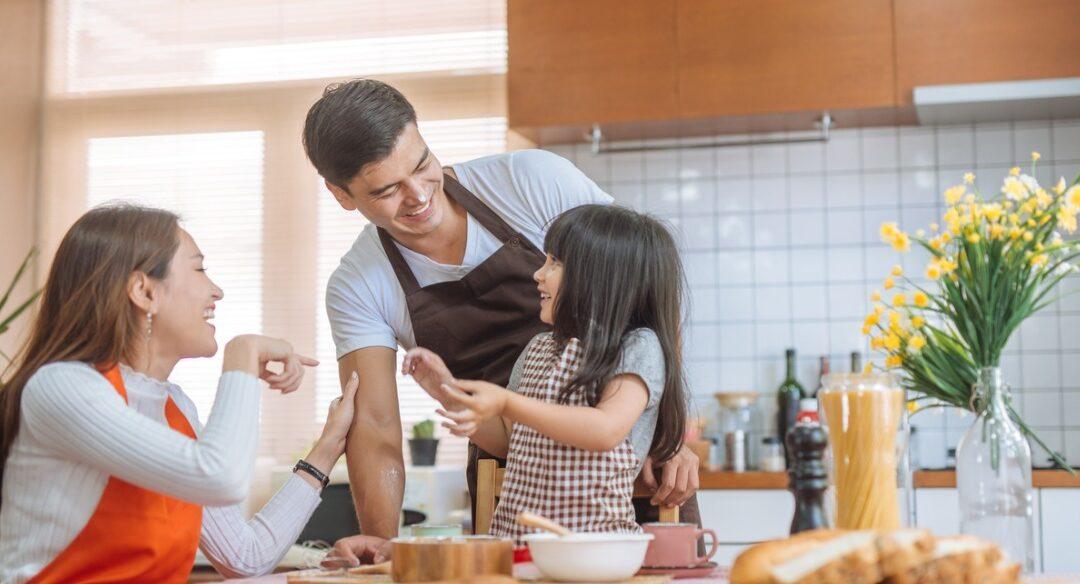 3 sobremesas deliciosas para fazer com as crianças!