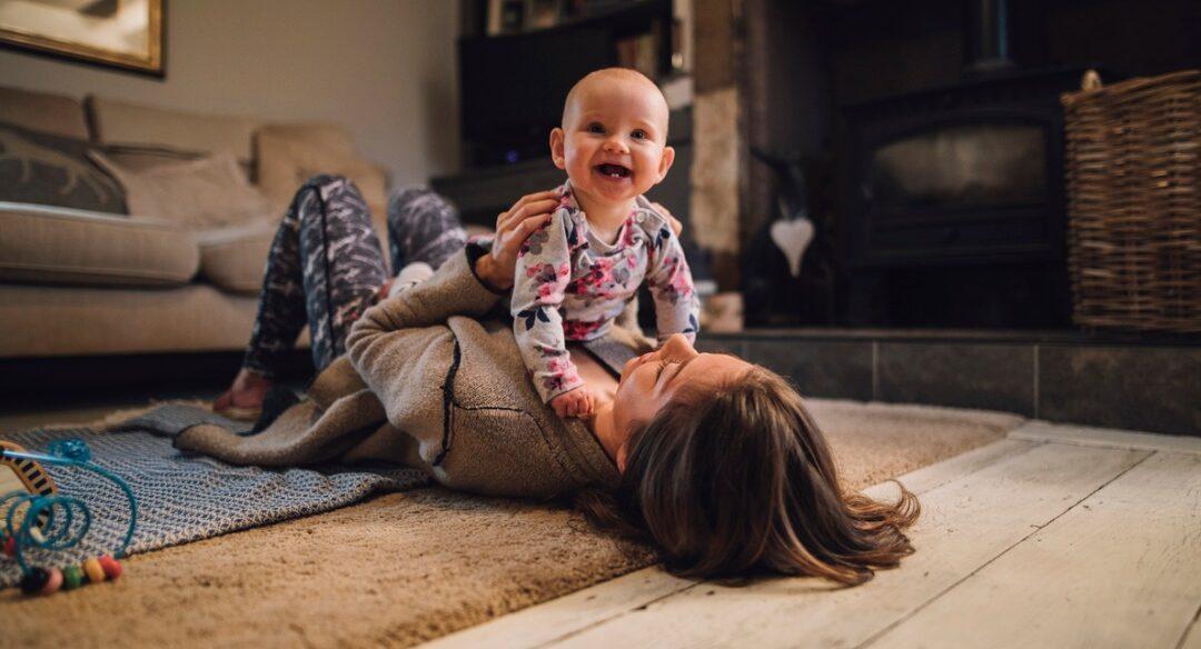 Tempo com os filhos: uma oportunidade de conhecê-los verdadeiramente