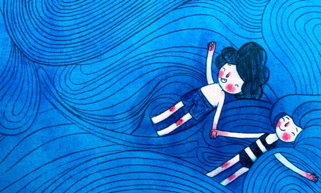 Sobre O Menino e o Mar: um mergulho na literatura