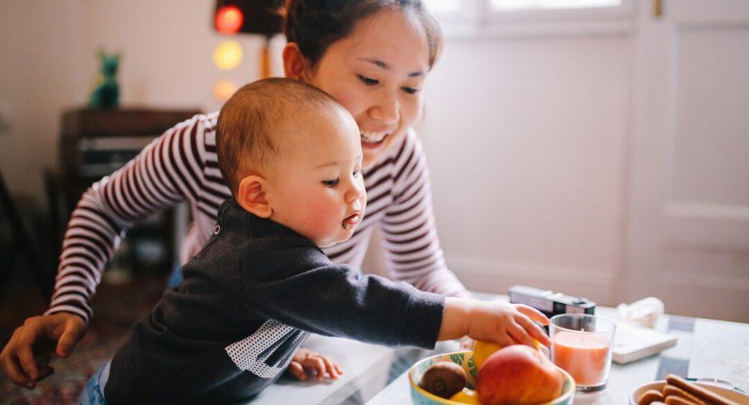 Como tornar a hora de comer mais divertida (e saudável)?