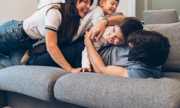 Dicas para uma boa convivência com os filhos na quarentena