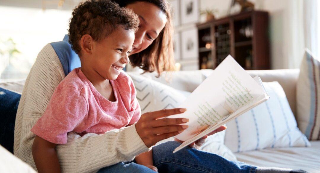 Livros para se divertir e aprender em família