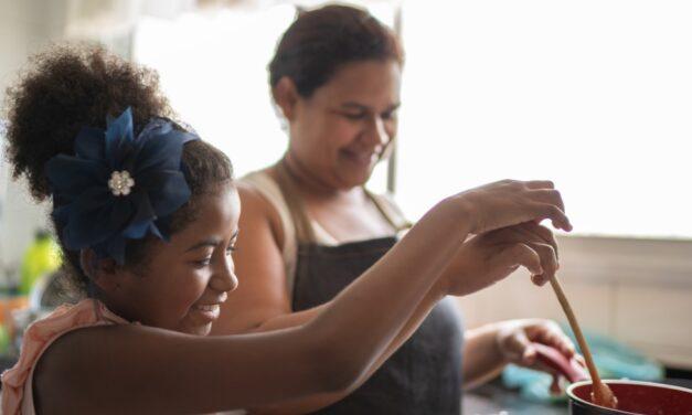 5 dicas para um Dia das Mães em casa incrível