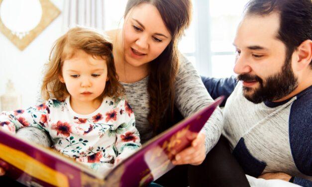Dicas para quarentena: 5 livros infantis para confortar