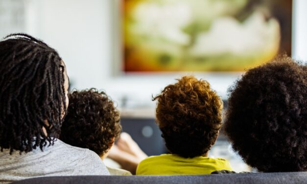 5 dicas de documentários sobre desenvolvimento infantil