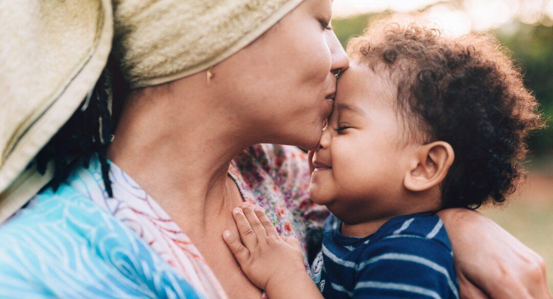Escolhi ser mãe: o que me levou à maternidade