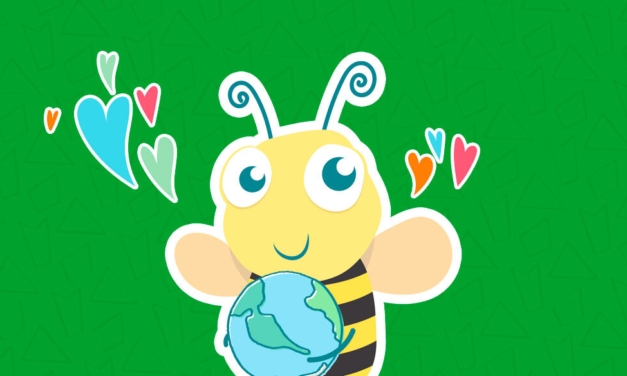 Pequeno Consciente 2020: um planeta melhor começa em casa!