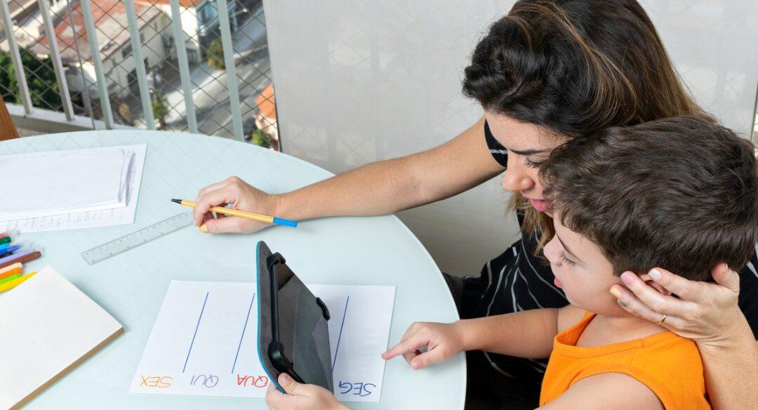 Educação na quarentena: como ficou a rotina nas escolas?