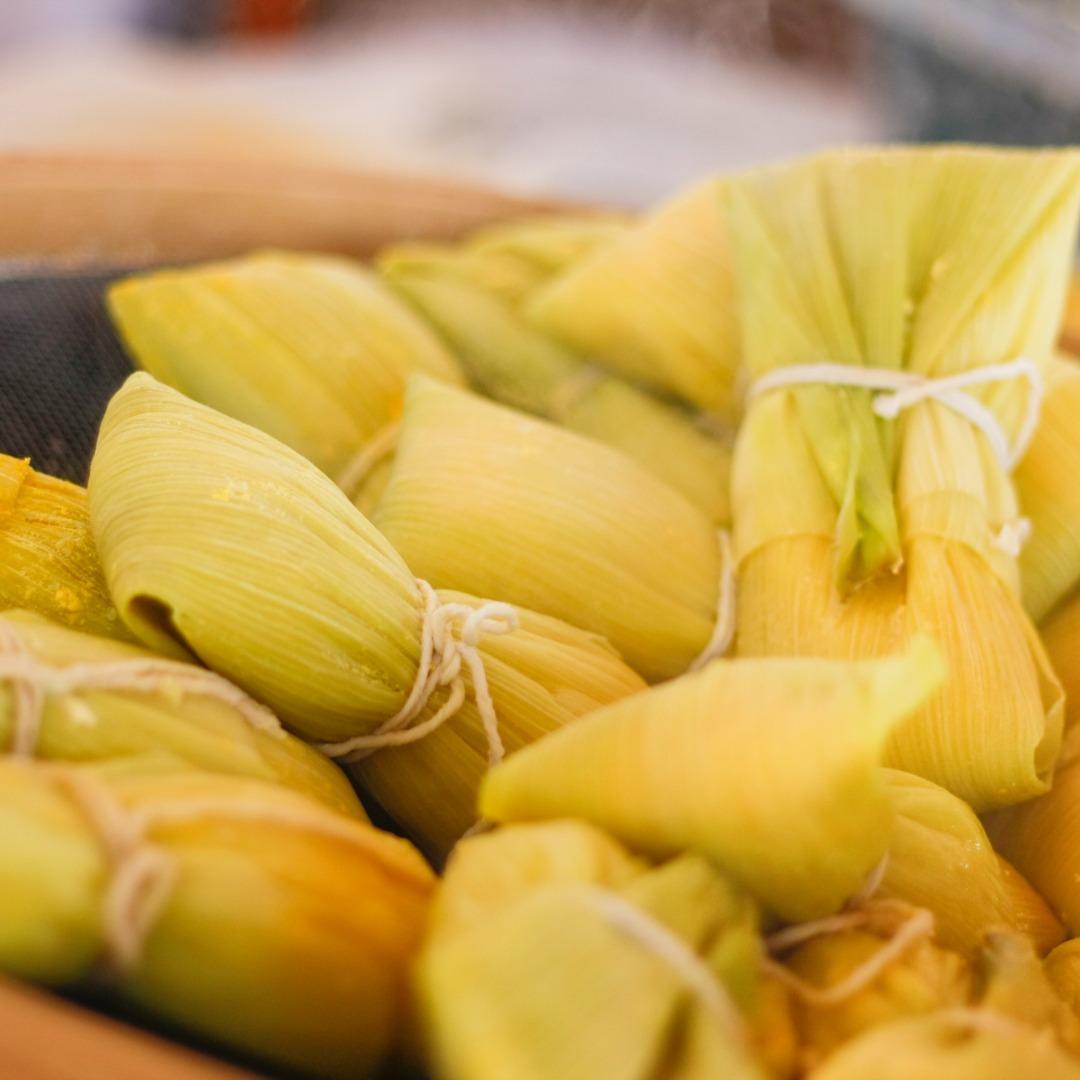 receitas de festa junina fáceis pamonha