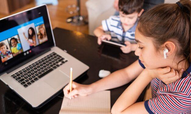 Isolamento social: qual o impacto no desenvolvimento infantil?