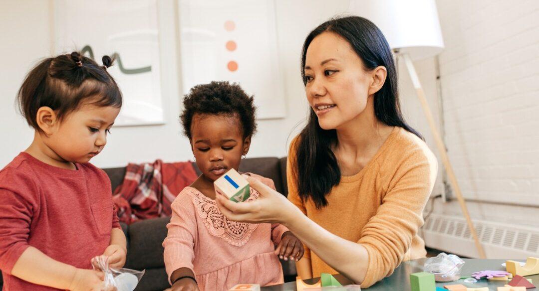 Como saber se meu filho precisa de fonoaudiólogo?