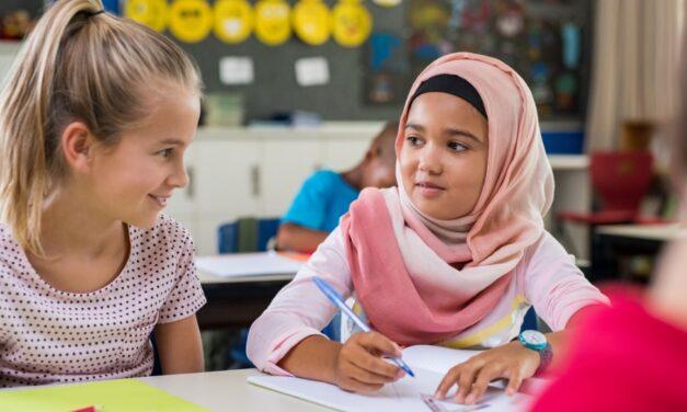4 dicas para combater o preconceito infantil