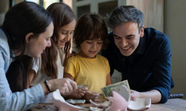 Como organizar a vida financeira familiar em tempos de crise?