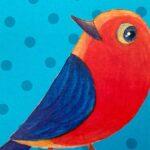 AEIOU-UOIEA: um livro infantil para brincar com as letras
