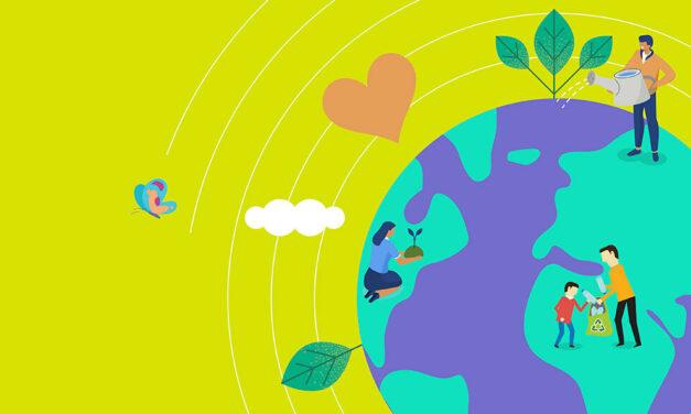 E-book gratuito da Leiturinha ensina como ter hábitos de vida mais sustentáveis