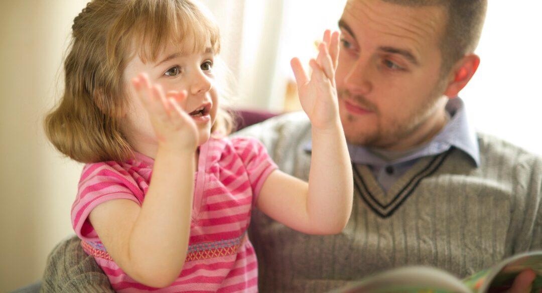 Você sabe qual a importância da leitura em voz alta?