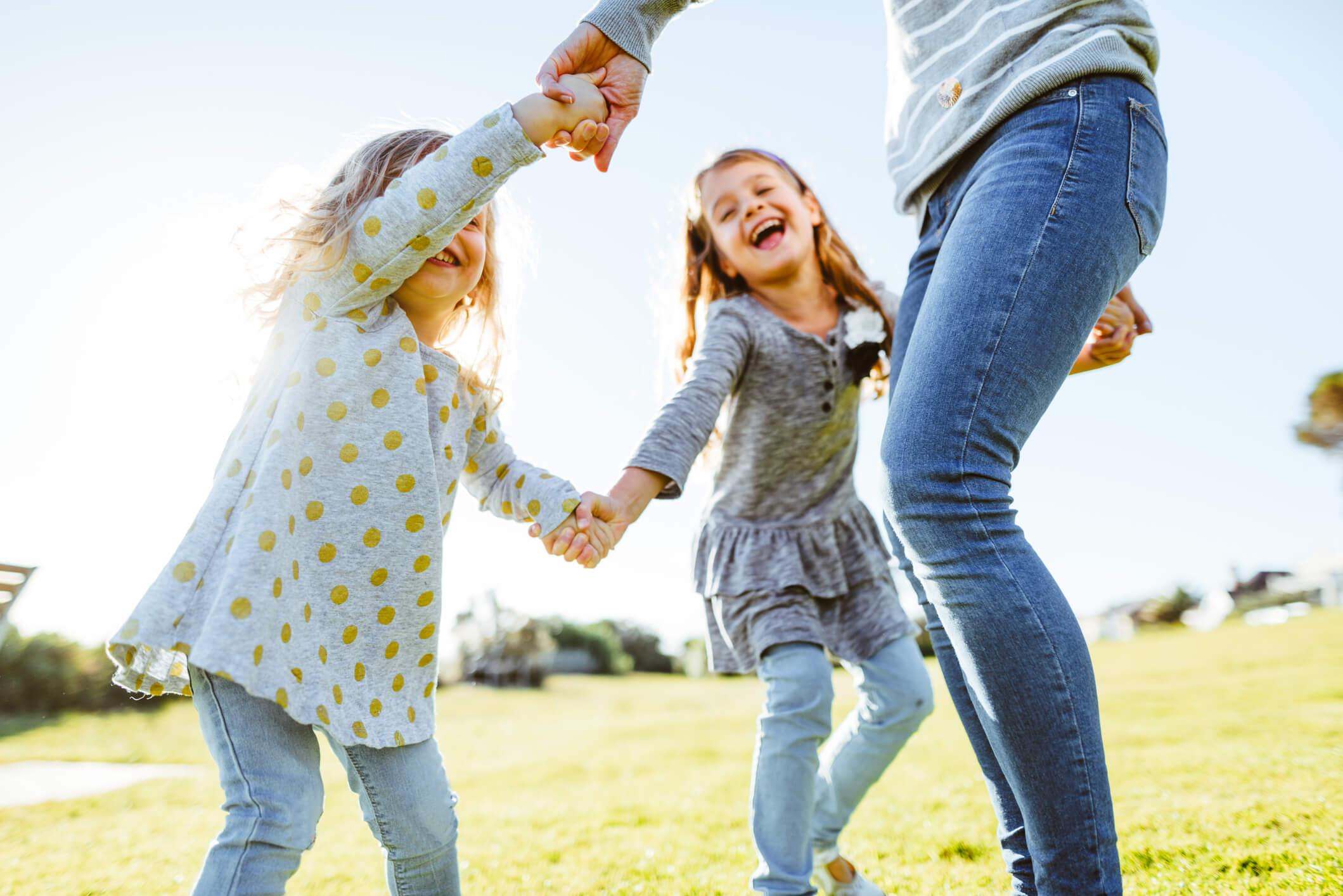 5 benefícios das cantigas populares para os pequenos