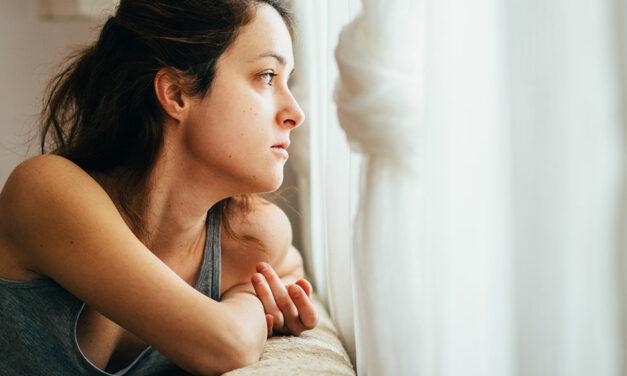 Setembro Amarelo: quando a dor se torna insuportável