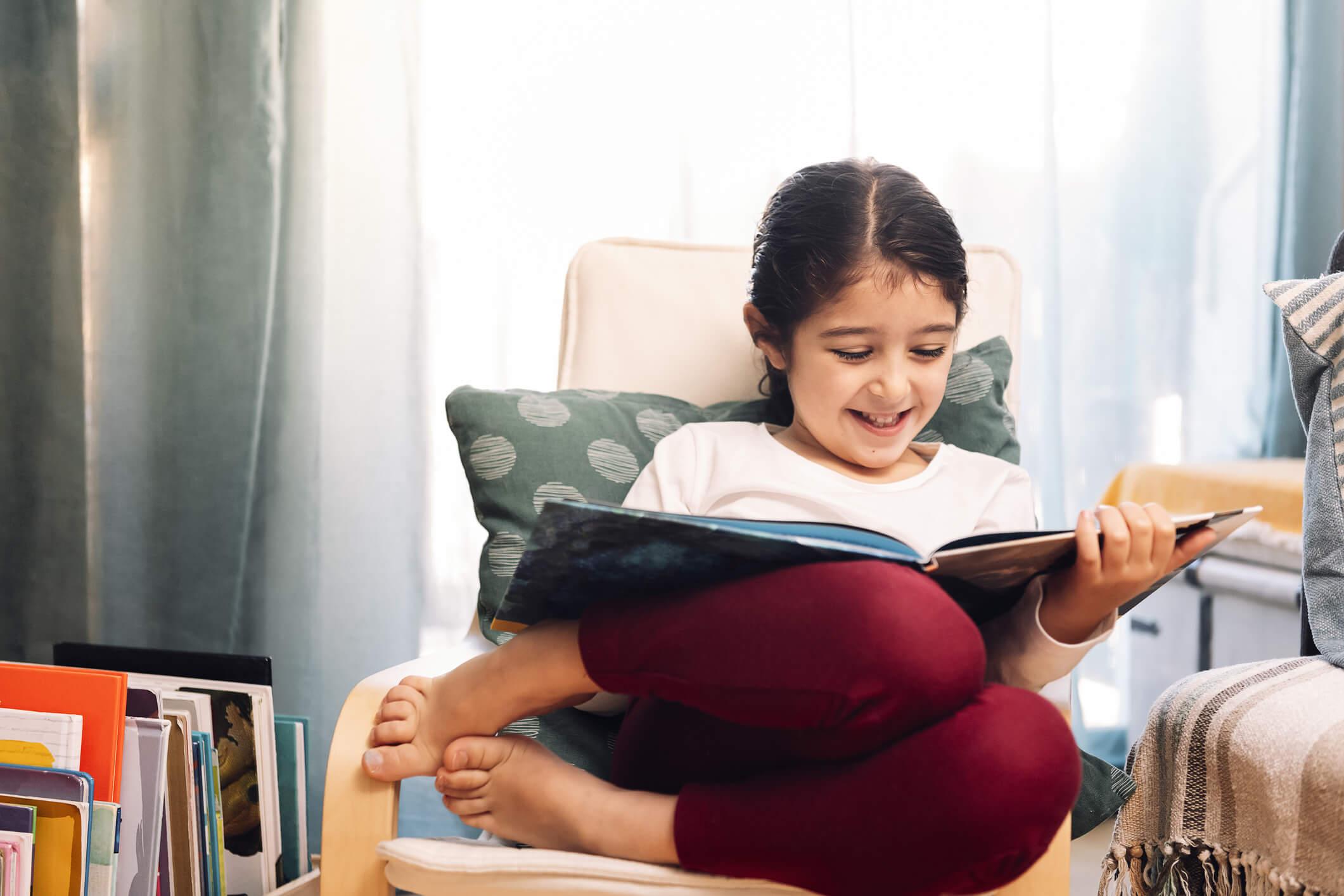 Conheça 4 livros para alfabetização infantil