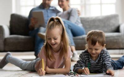 Você conhece a síndrome dos pais distraídos?