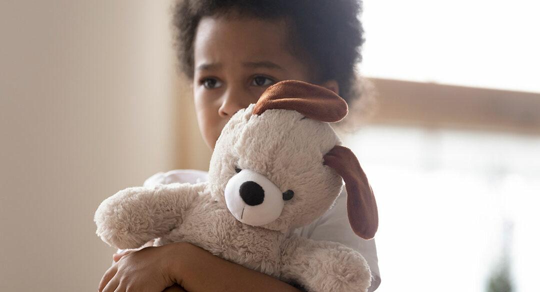 Pesadelo em crianças: como lidar?