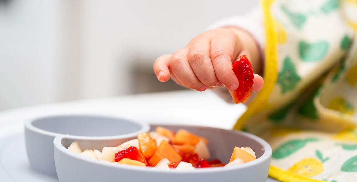 texturas alimentares